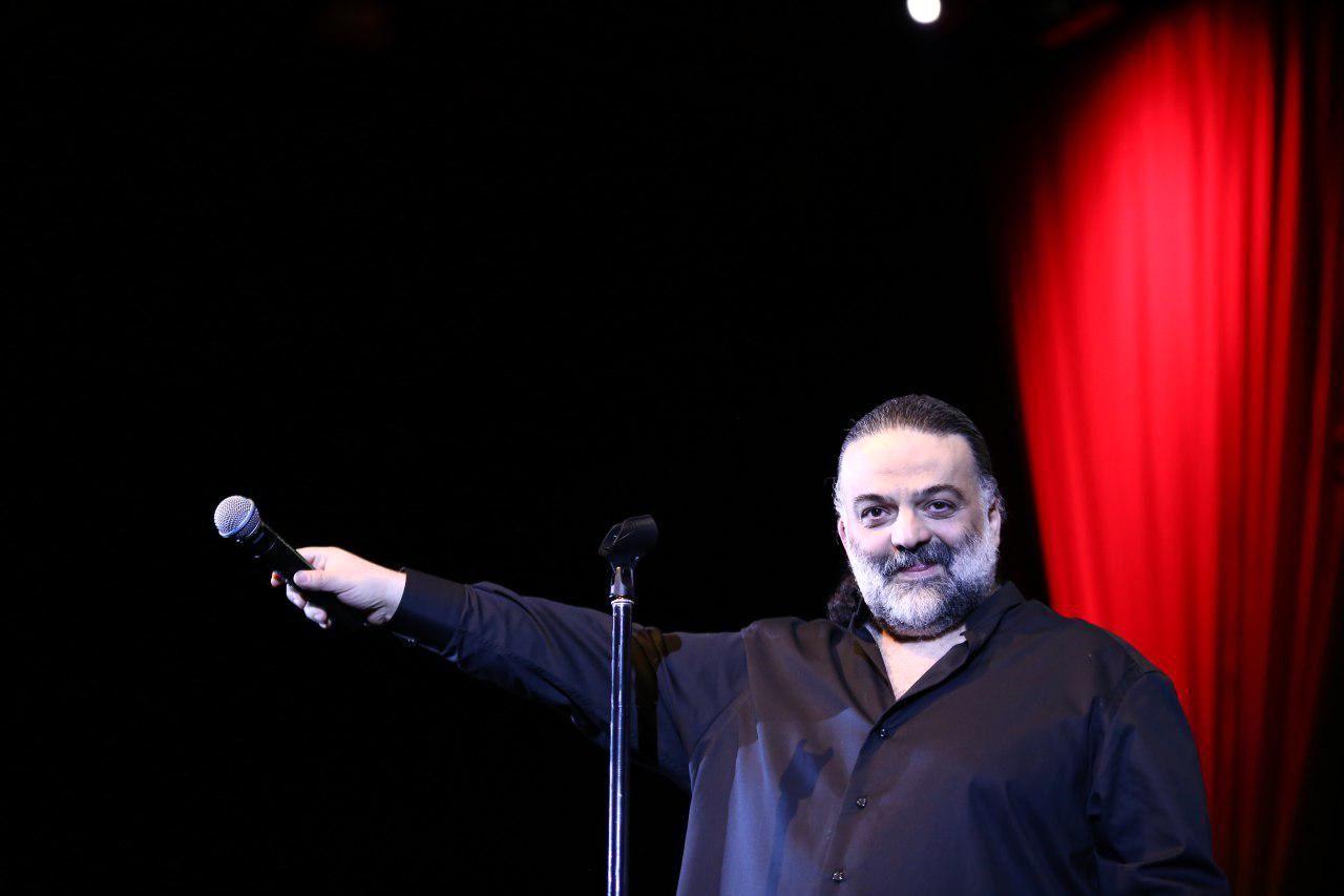 اخبار موسیقی ایران هفته اول دی علیرضا عصار پس از ۲ سال روی صحنه میرود