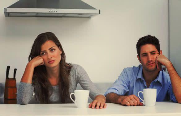 چرا نسبت به همسرم سرد شدم؟ 20 دلیل برای سرد شدن روابط عاشقانه