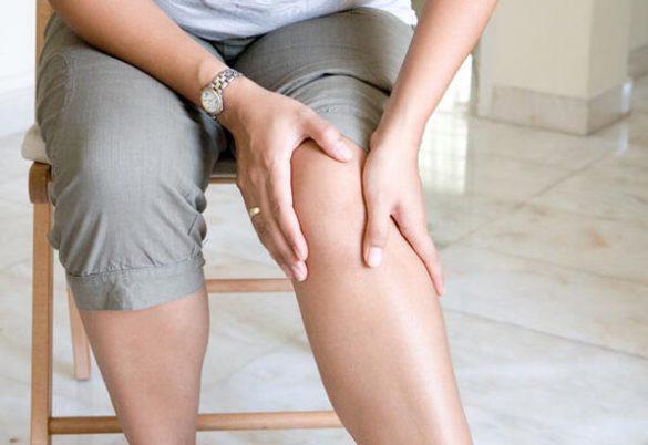3 تمرین موثر برای درمان زانو درد