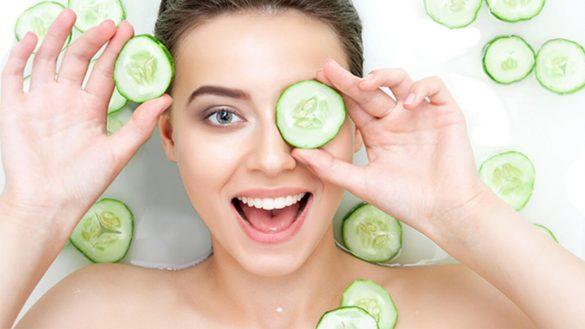 مراقبت از پوست با هزینه کم
