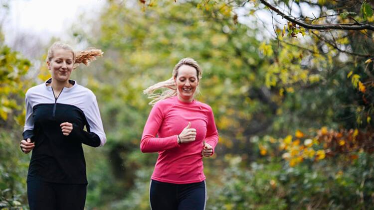 انجام ورزش قبل از صبحانه 2 برابر چربی سوزی می کند!