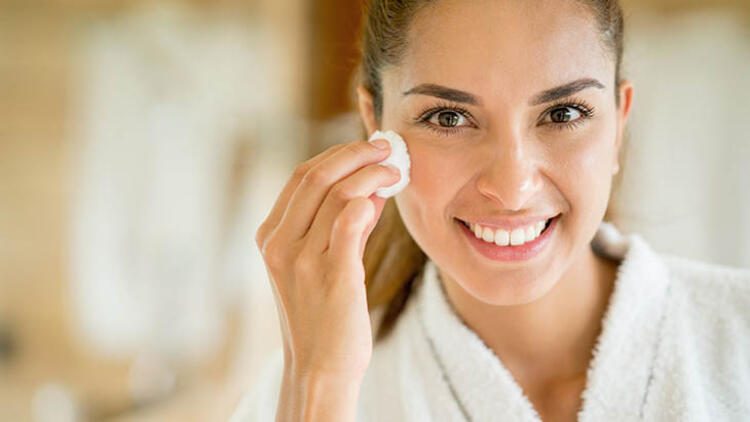 مراقبت از پوست در 30 سالگی