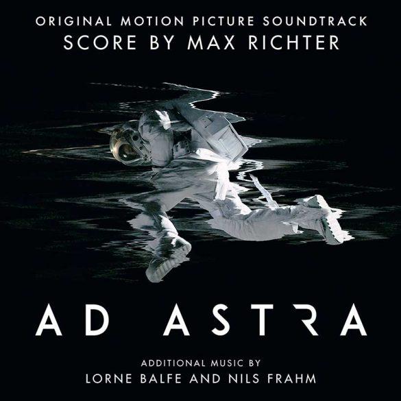 موسیقی متن فیلم Ad Astra