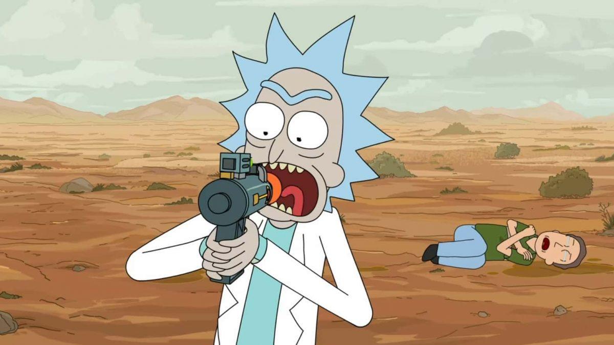 بررسی قسمت چهارم فصل چهارم Rick and Morty ؛ فانتزی از دست رفته!