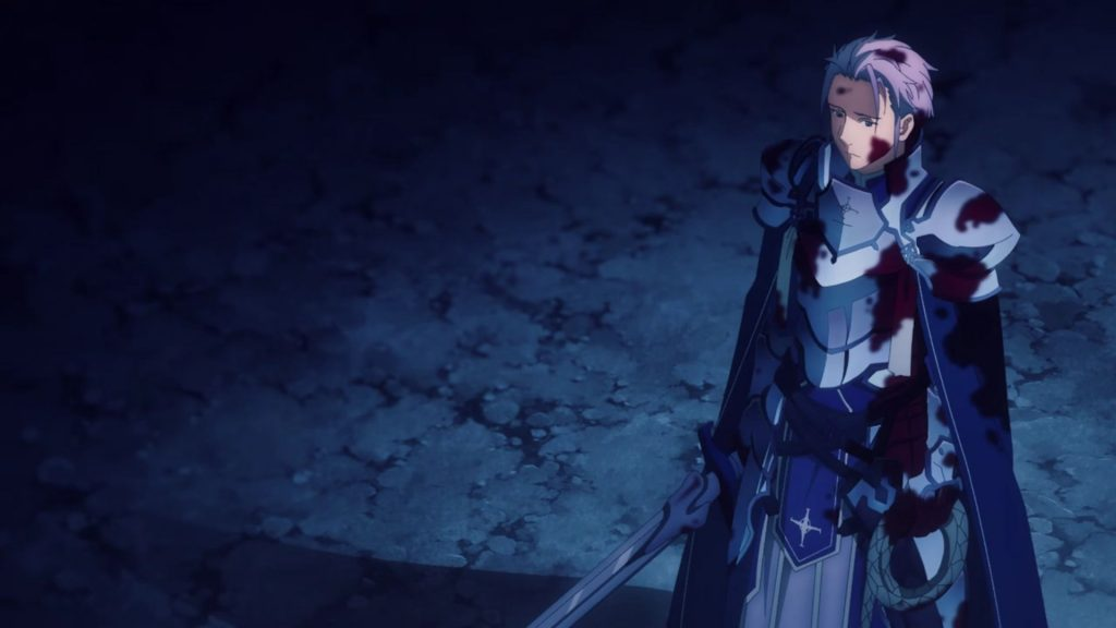 بررسی قسمت ۳۲ انیمه Sword Art Online Alicization