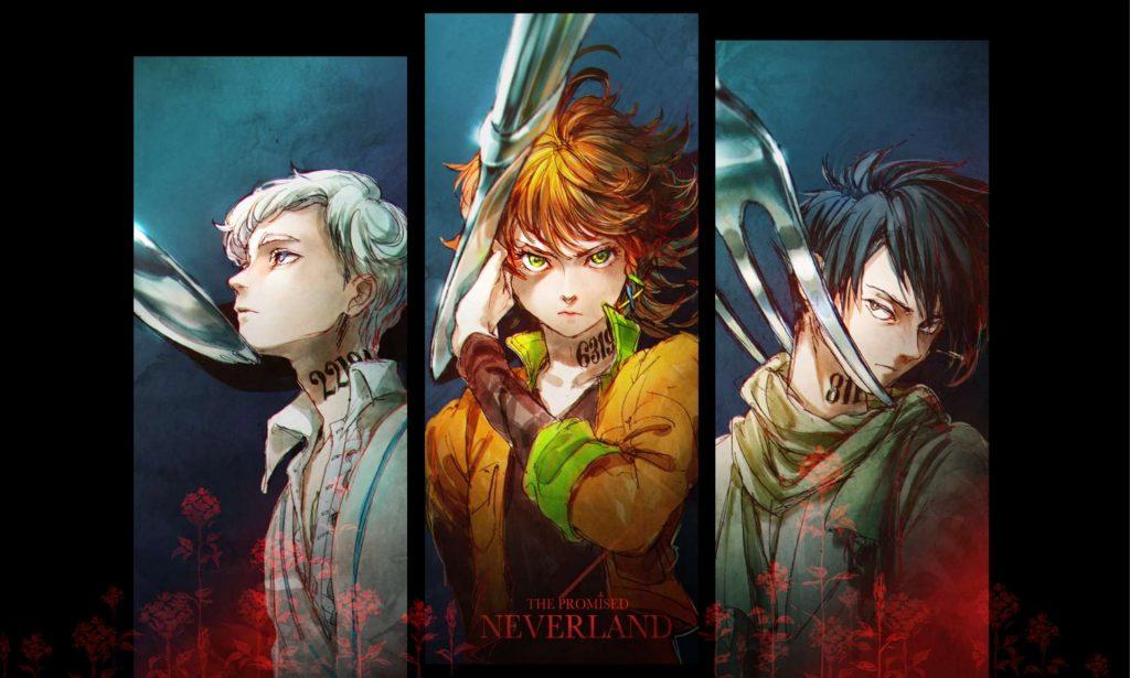 موسیقی متن انیمه The Promised Neverland