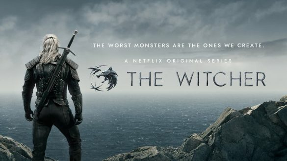 نقد و بررسی سریال The Witcher