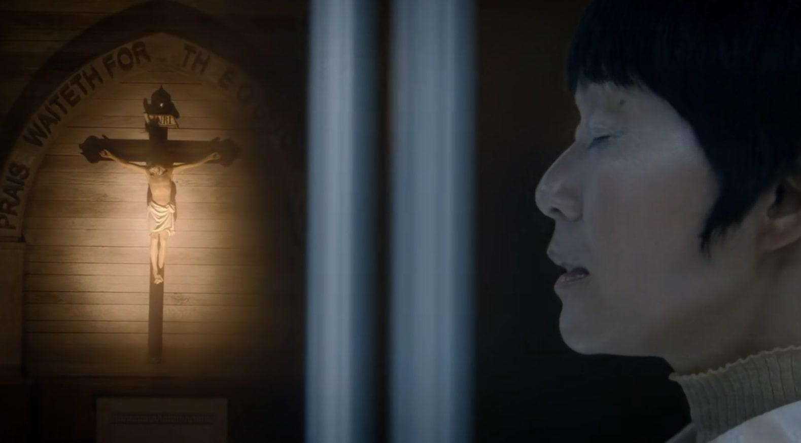نقد و بررسی قسمت نهم سریال Watchmen