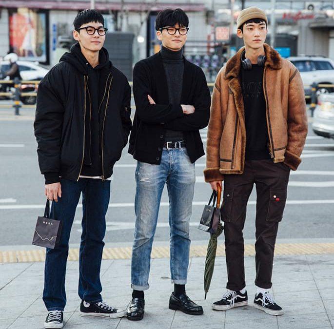 استایل مردان ; نکاتی برای خرید شلوار جین مناسب با فرم بدن