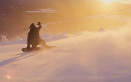 فیلم کوتاه CLOSER ؛ فیلمی هنری از زیبایی های اسنوبردینگ !