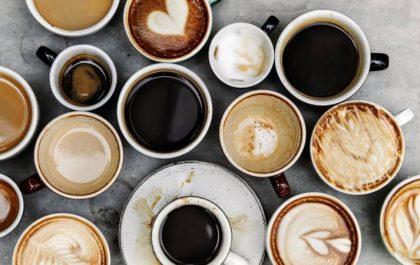 آیا قهوه باعث کمآبی بدن می شود؟
