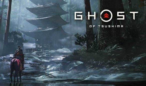 تریلر جدید Ghost of Tsushima