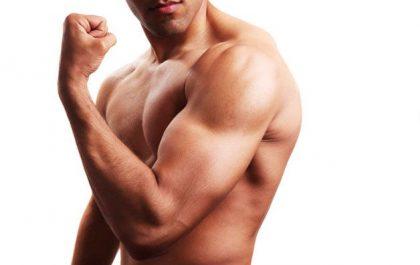 بهترین حرکات ورزشی برای آب کردن چربی بازو