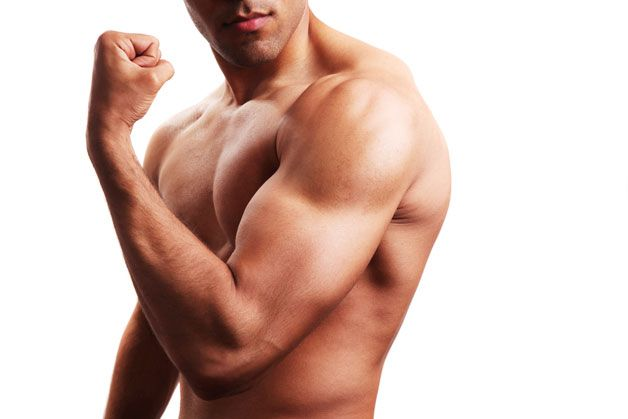 10 مورد از بهترین حرکات ورزشی برای آب کردن چربی بازو در خانه