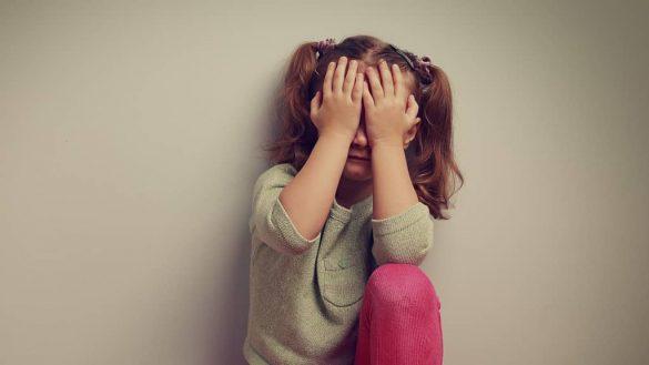 راه های کمک به کودک مضطرب