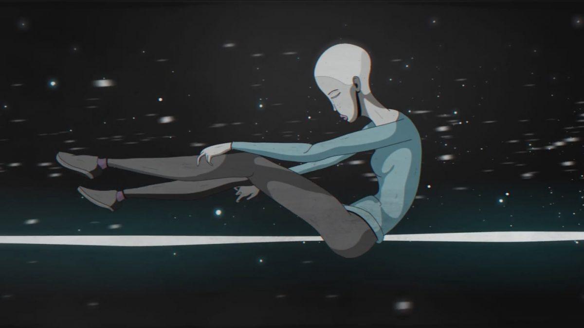 موزیک ویدیو Lea Porcelain – The Love را تماشا کنید ؛ انیمیشنی حرفه ای و اکسپریمنتال