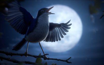 انیمیشن کوتاه و موزیکال Maestro