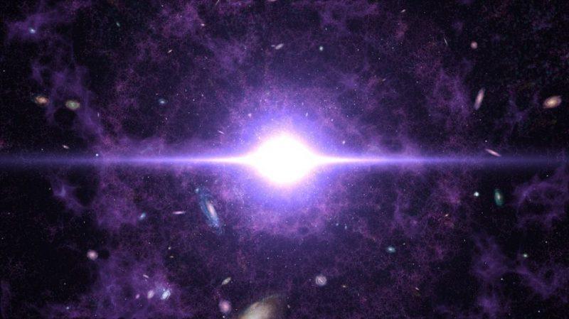 در نهایت ما میتوانیم لحظههای قبل از انفجار بزرگ را درک کنیم!