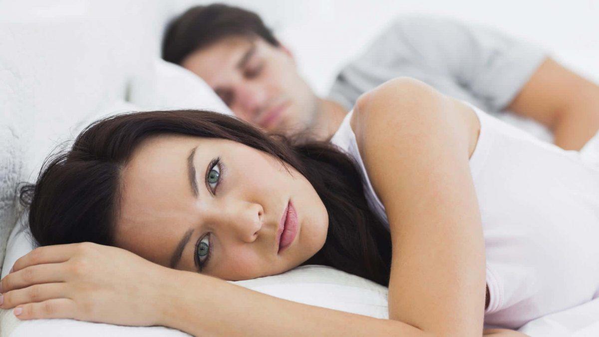 سکسومنیا ؛ رابطه جنسی یا خودارضایی در خواب !