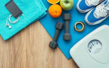 دلیل بالارفتن وزن علیرغم ورزش