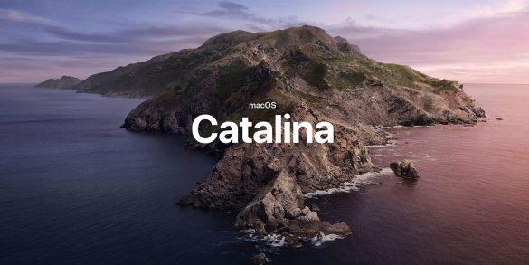 ویژگیهای جدید macOS Catalina