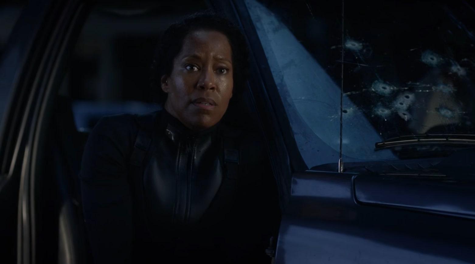 نقد و بررسی قسمت هشتم سریال Watchmen