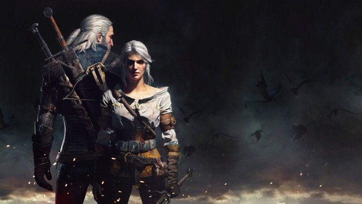 احتمال ساخت Witcher 4 ؛ شرکت CD Projekt امتیاز بازی Witcher 4 را تمدید کرد!
