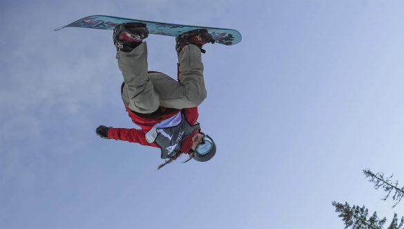 المپیک زمستانی جوانان لوزان سوئیس 2020