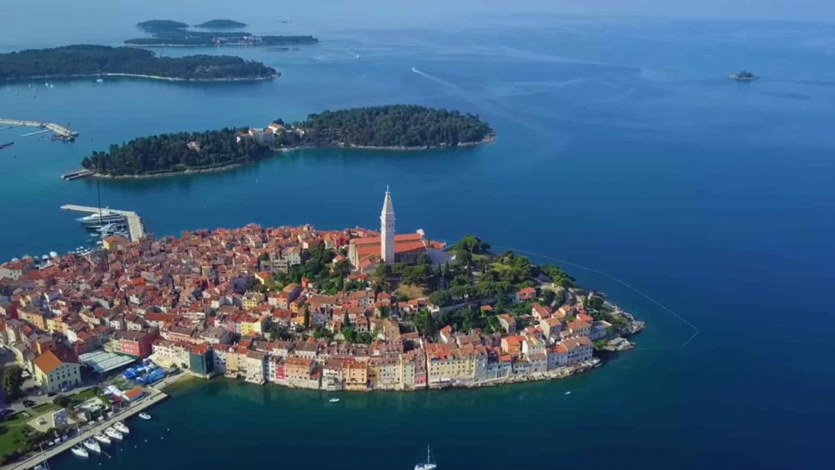 سفر به کرواسی ؛ نگاهی کوتاه به یکی از زیباترین کشورهای منطقه بالکان !