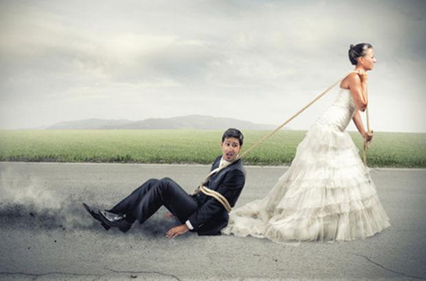 چرا مردان از ازدواج فرار می کنند ؟