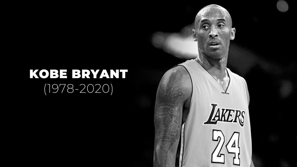 کوبی برایانت ستاره افسانه ای NBA با دختر کوچکش در سانحه هوایی درگذشت