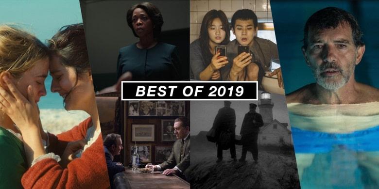 بهترین فیلم های 2019 به انتخاب مجله وارونه