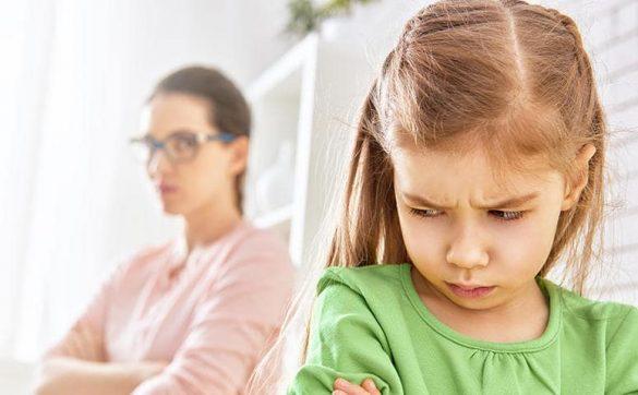 رفتارهای غیر عادی کودکان