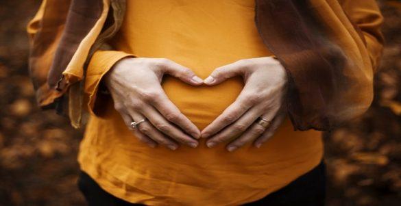 انتخاب لباس در دوران بارداری