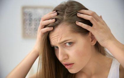 آیا استرس باعث سفید شدن مو می شود؟