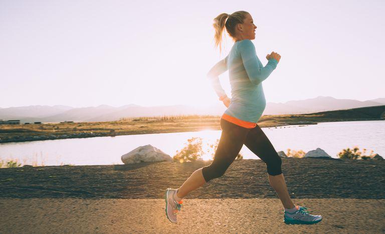 آیا دویدن در بارداری مضر است؟