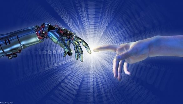 پیش بینی هوش مصنوعی برای سال 2020