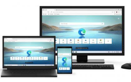 موتور جستجو جدید مایکروسافت