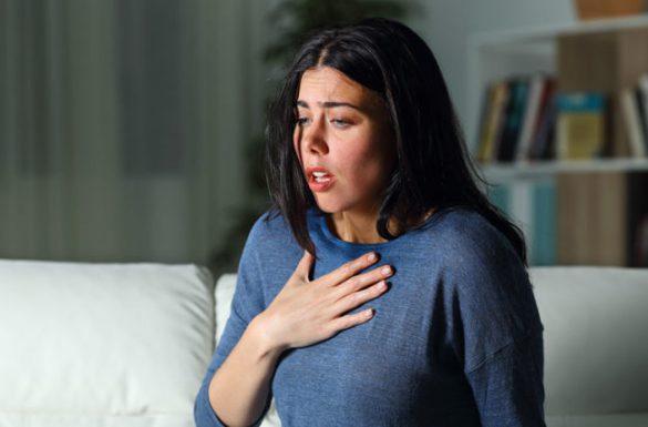 تفاوت پانیک اتک و حمله اضطرابی