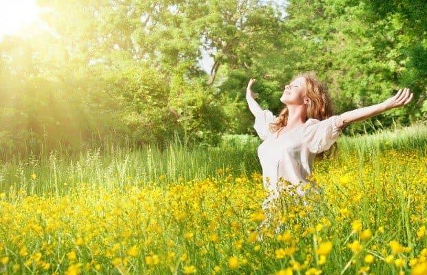 10 راهکار برای تقویت و آرامش اعصاب