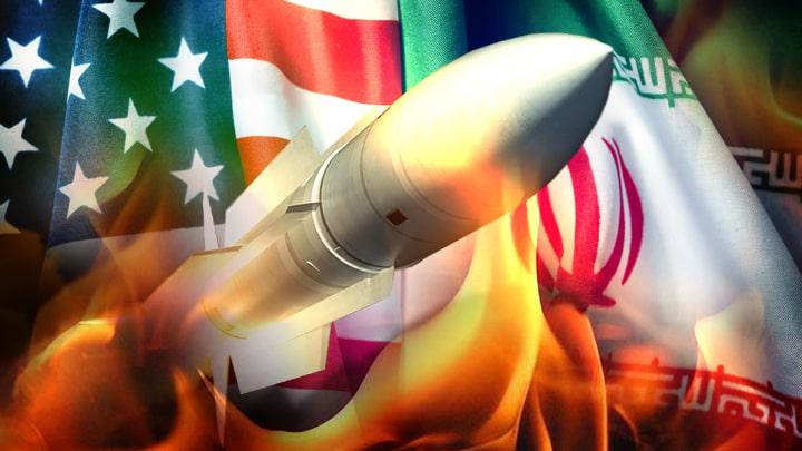 حمله موشکی ایران به پایگاه های هوایی آمریکا :آیا جنگ ایران و آمریکا در راه است ؟ ؟