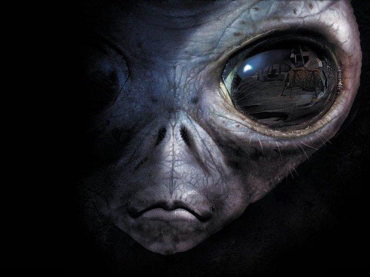 9 دلیل برای اثبات بازدید آدم فضایی ها از زمین (قسمت اول)