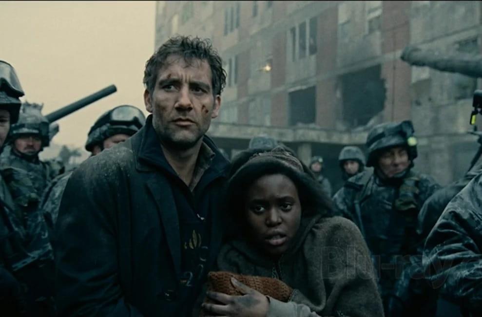بهترین فیلم ها درباره بیماری های واگیر دار