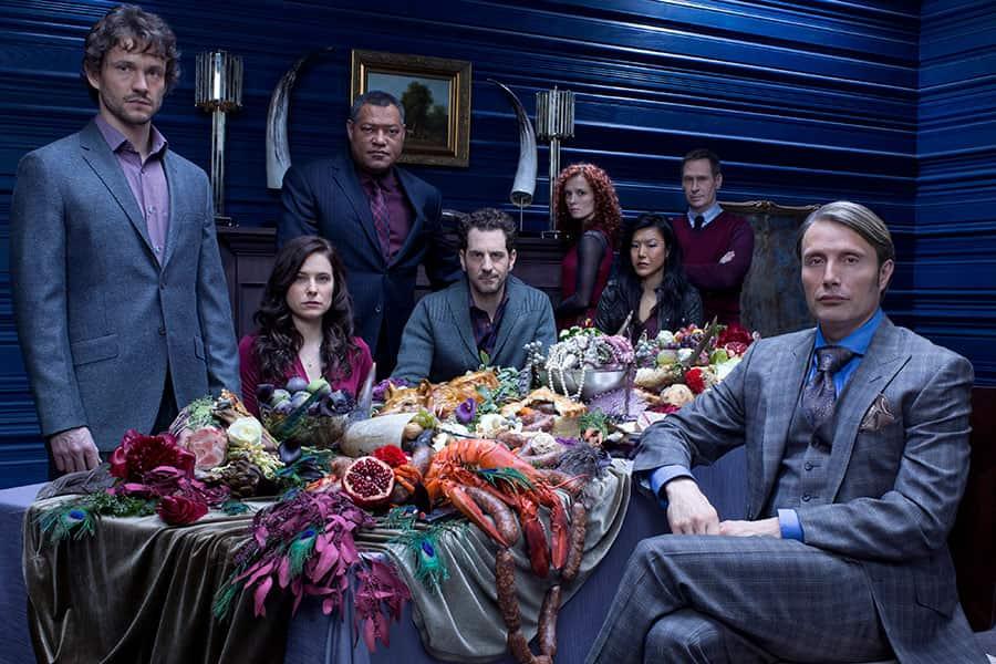 بهترین سریال های جنایی