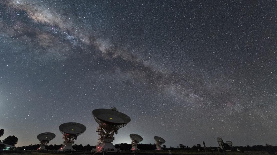 نسل بعد تلسکوپ های فوق حساس برای جستجوی آدم فضایی ها در راه است