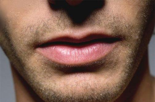 HPV دهانی در مردان