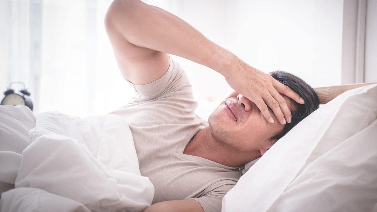 چرا موقع ارگاسم سردرد می گیرم؟ درمان آن چیست؟