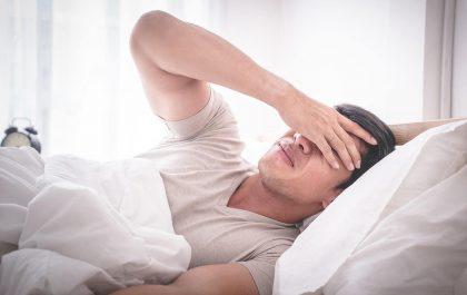 چرا موقع ارگاسم سر درد می گیرم؟