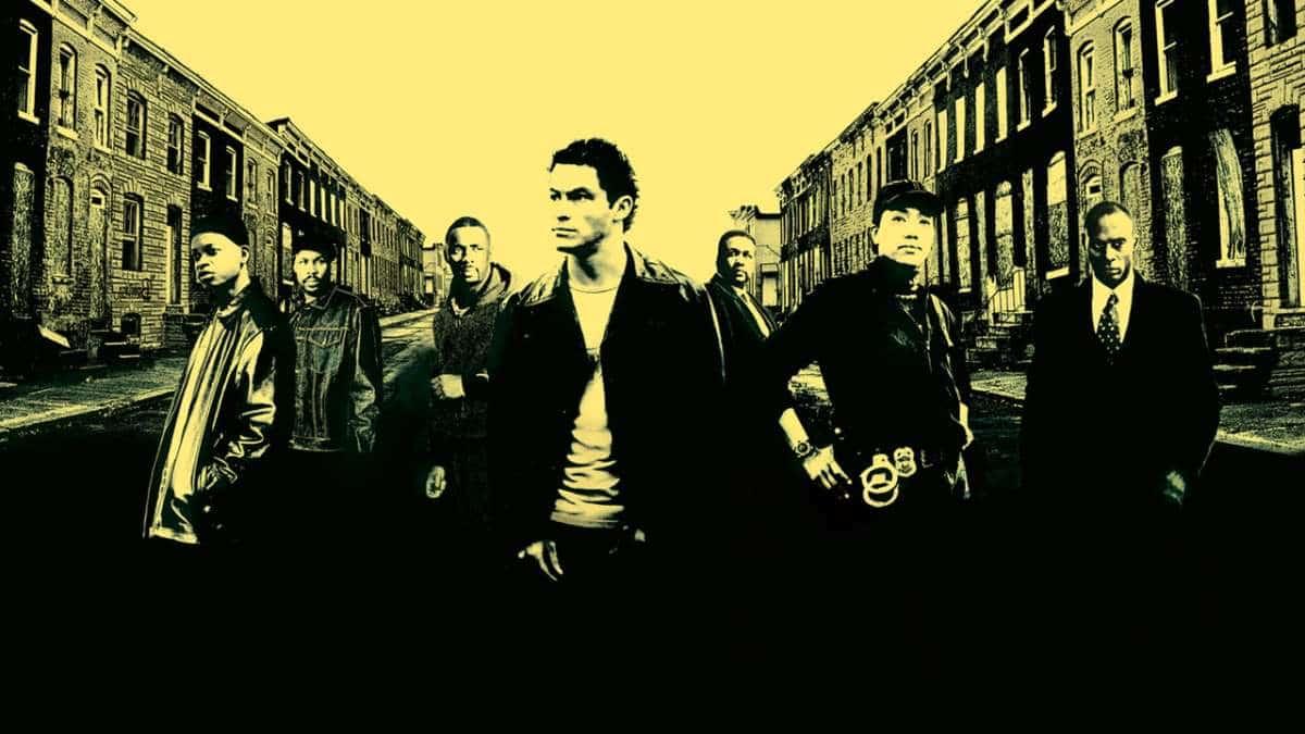 برترین سریال های جنایی