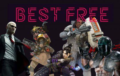بهترین بازی های رایگان PS4